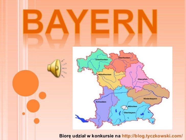 Biorę udział w konkursie na  http://blog.tyczkowski.com/