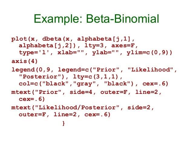 bayesian statistics in r pdf