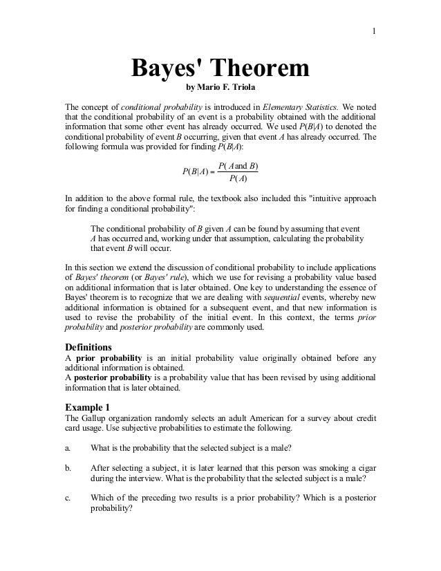 Probability (part 2) chapter55 contingency tables tree diagrams.