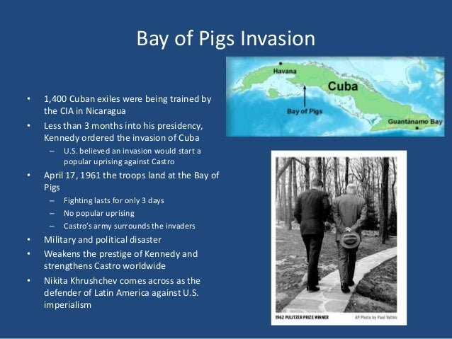 Image result for the bay of pigs