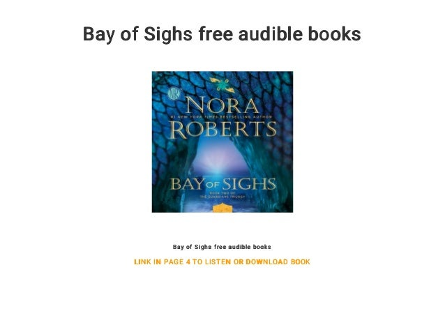 Bay of Sighs free audible books