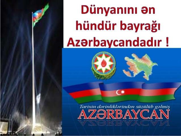 Azərbaycan Respublikasinin Dovlət Bayragi