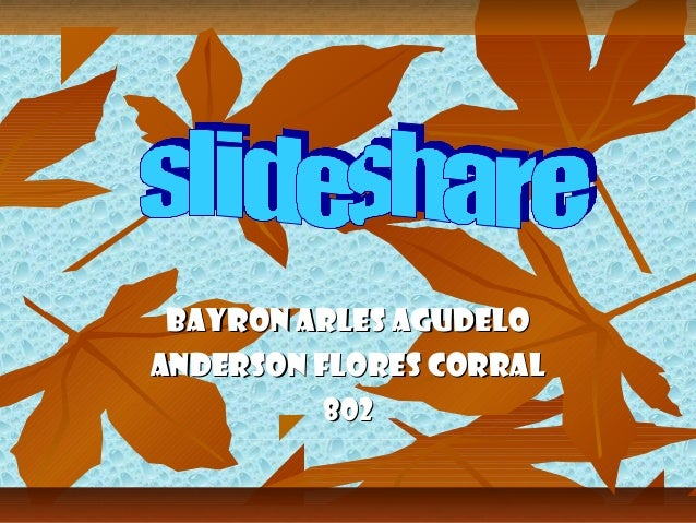 Bayron Arles AgudeloBayron Arles Agudelo Anderson Flores CorralAnderson Flores Corral 802802
