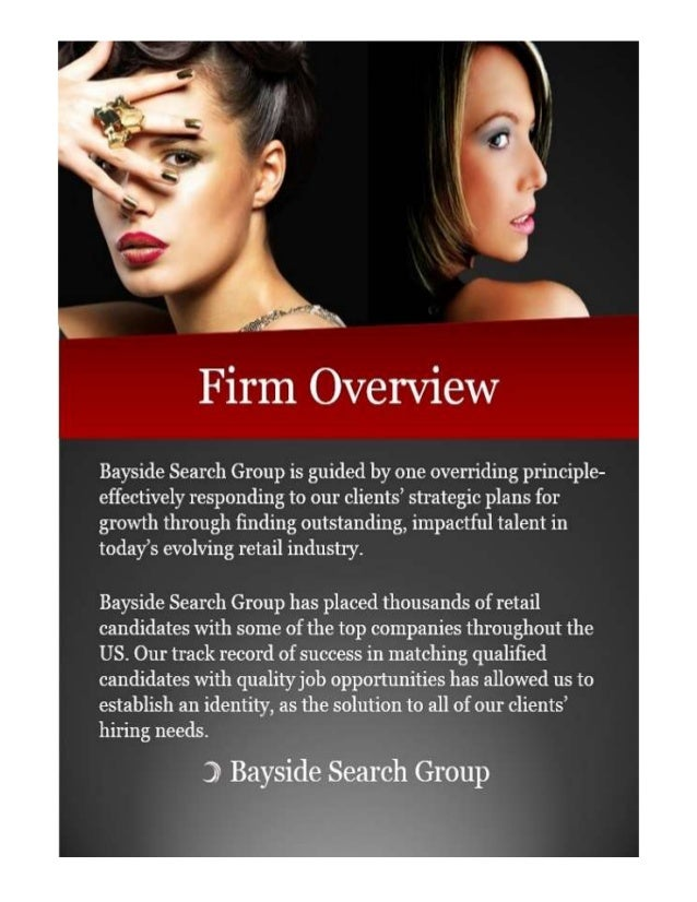 Bayside Search Group - Home | Facebook