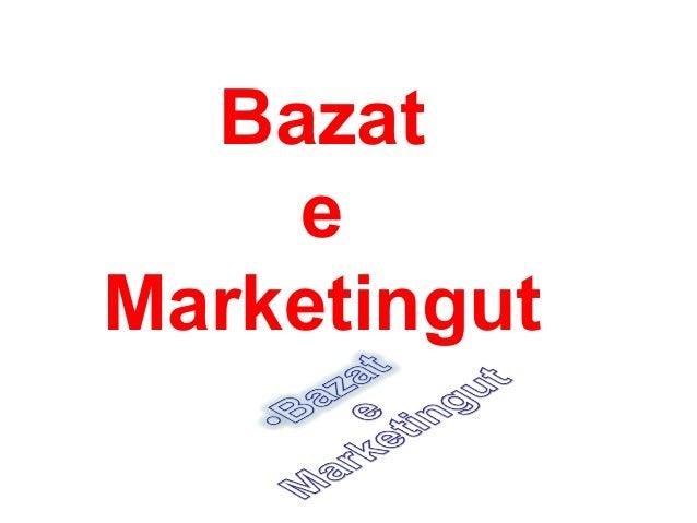 Bazat    eMarketingut