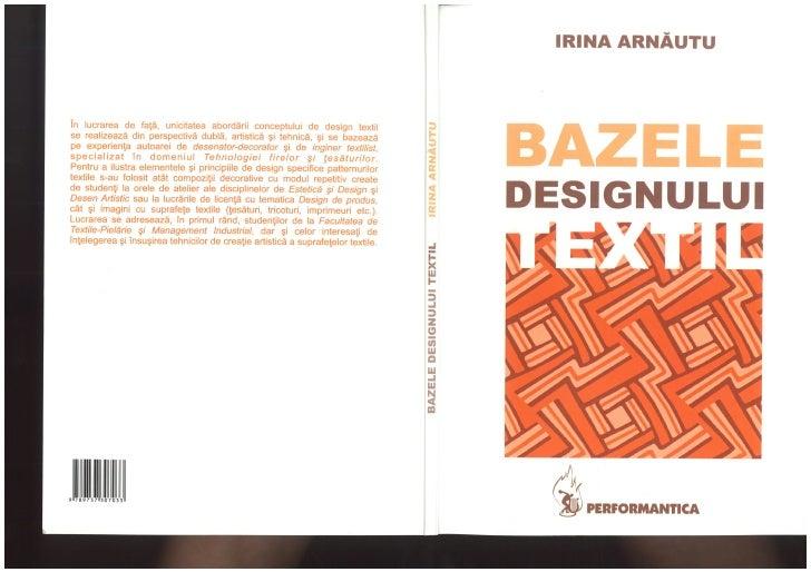 Bazele designului textil