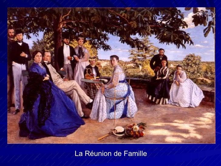 La Réunion de Famille
