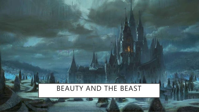 Beauty And The Beast 2017 Case Study