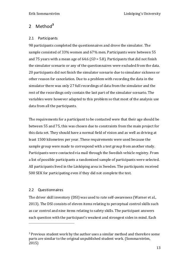 Self Awareness Essay Idealstalist