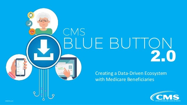 2.0 Creating a Data-Driven Ecosystem with Medicare Beneficiaries HIMSS 2018