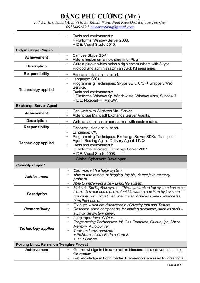 CuongDang_CV Slide 2