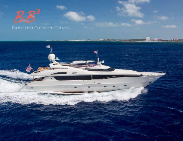 BB3For the Ideal Caribbean Getaway