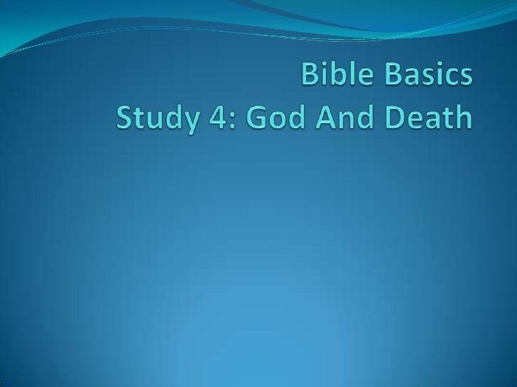 www.biblebasicsonline.comwww.carelinks.netEmail: info@carelinks.net