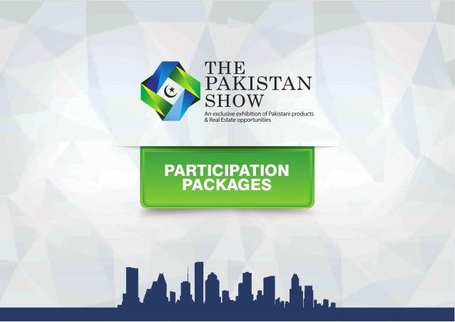 E brochure the pakistan show express real estate pavilion 52 5 stopboris Gallery