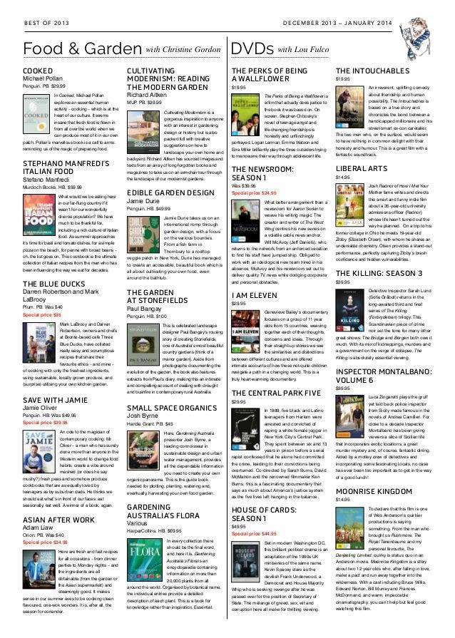 CULTIVATING MODERNISM: READING THE MODERN GARDEN Richard Aitken MUP. PB. $39.99 Cultivating Modernism is a gorgeous inspir...