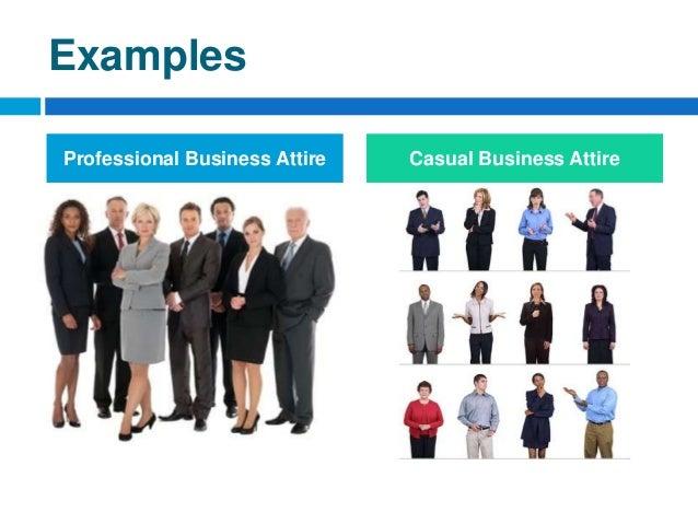 66dfb5199e1 Examples Professional Business Attire Casual Business Attire ...