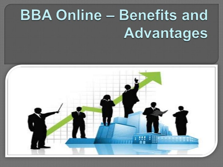 There are lots of BBA online degree programsbeing offered through the Internet. BBA degreesare also known to be as bachelo...