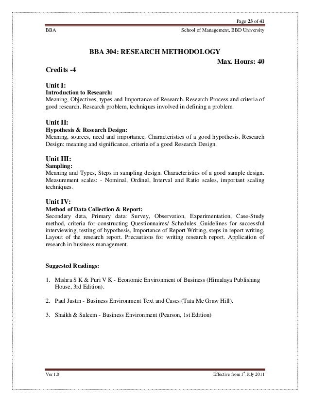 syllabus bba Gujarat university proposed syllabus for general english semester i introduction: it is impossible for a human being to experience every good or bad thing existing on.