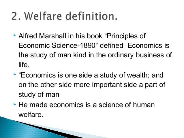 business definition economics