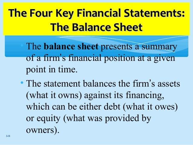 Bba 2204 fin mgt week 3 financial ratios