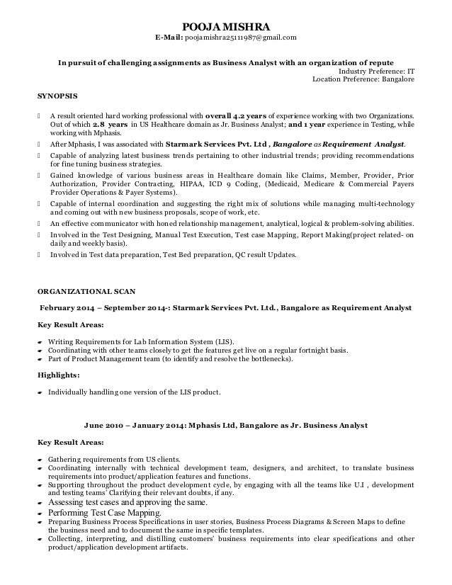 Resume 1 1