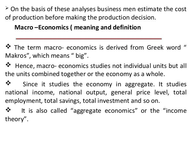 an introduction to the basic theory of microeconomics Students are expected to have completed a course in basic undergraduate microeconomic theory and a course in differential calculus the content is based on the author's experience teaching applied microeconomics to upper-division undergraduate students.