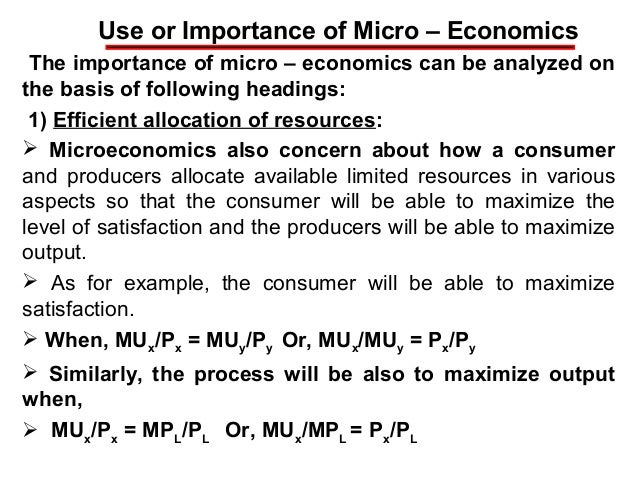 aspects of microeconomics and macroeconomics Nih funding opportunities and notices in the nih guide for grants and contracts: macroeconomic aspects of population aging (r01) par-12-186 nia.