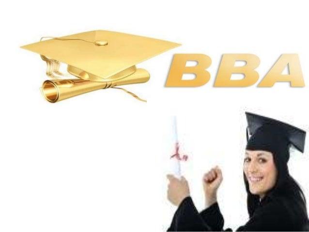 BBA Colleges In Delhi