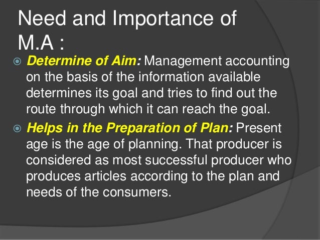 "importance of cost managment accounting for stakeholders That relates to providing environmental perfor- mance-related information to stakeholders both within and outside an organization according to the us environmental protection agency (1995, p 18), ""an important function of environmental accounting is to bring environmental costs to the attention of corporate stakeholders."