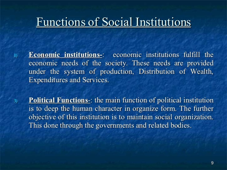 social institutions Adjective she has poor social skills the vacation resort held a lot of social events i joined the club to improve my social life her sister is much more social than she is.