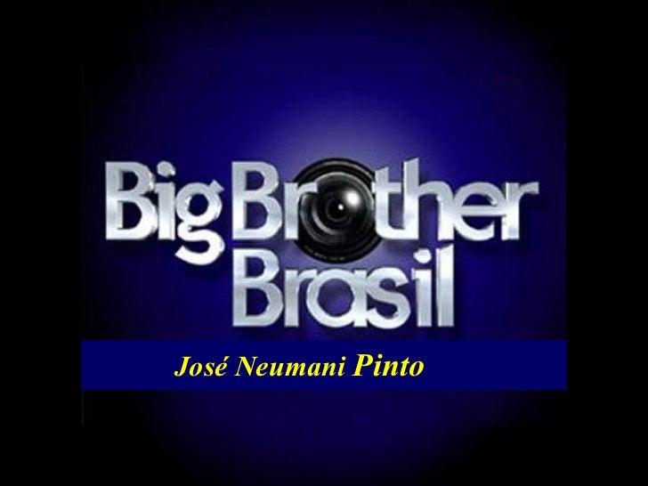 José Neumani  Pinto