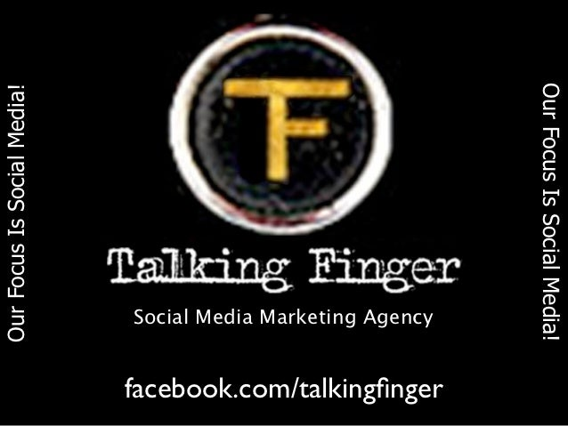 Our Focus Is Social Media!Our Focus Is Social Media!                             Social Media Marketing Agency            ...