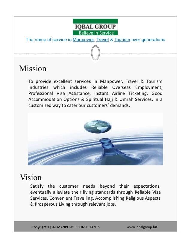 IMC Profile