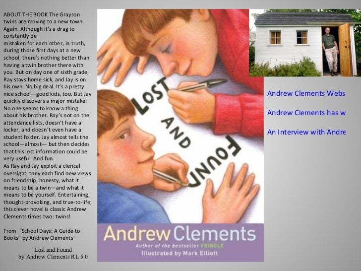 Bbc 2012 interactive powerpoint description from amazon book trailer 5 lost and found by andrew clements publicscrutiny Gallery