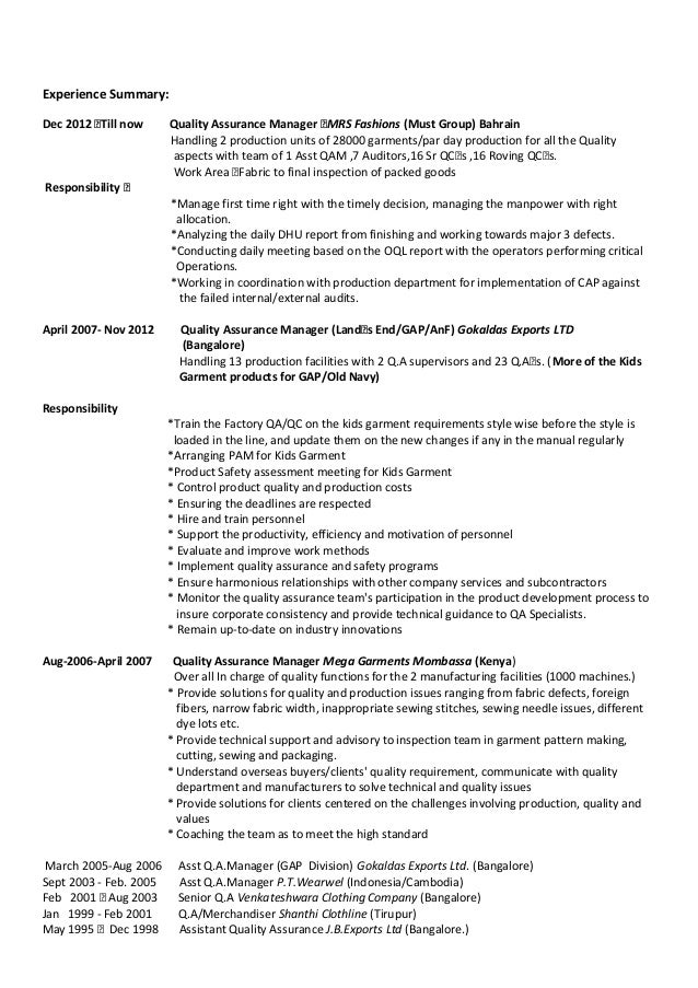 Updated Resume (New)