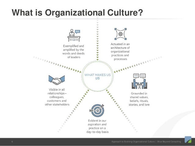 cultural approach to organization The good news if you approach culture with respect and intelligence, as a milieu in which you and your enterprise live, you can use it to accelerate your competitive momentum there's no better time than the present to start  he is a best-selling author on organizational culture, leadership, and teaming his books include the wisdom of.