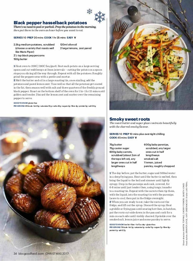 Bbc good food christmas 2017 uk christmas 34 forumfinder Images