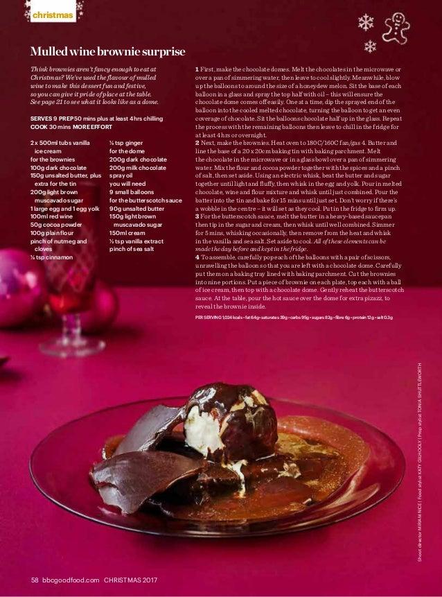 Bbc good food christmas 2017 uk rosiefoodie starters carawayoatcakeswith stiltondamsonjam 58 christmas forumfinder Image collections