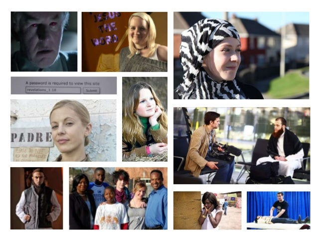 Bbc three, young people and faith Slide 3