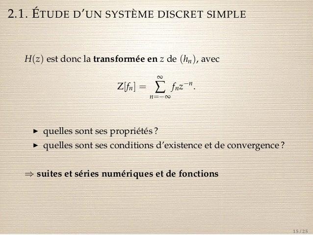 Corrige Sur Les Suites Numerique Parabole.pdf notice ...