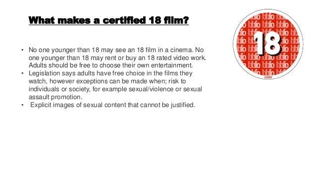 Bbfc guidelines Slide 3
