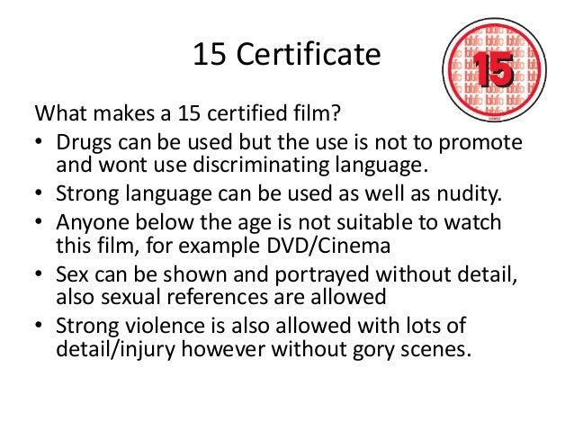Bbfc guidelines research Slide 3
