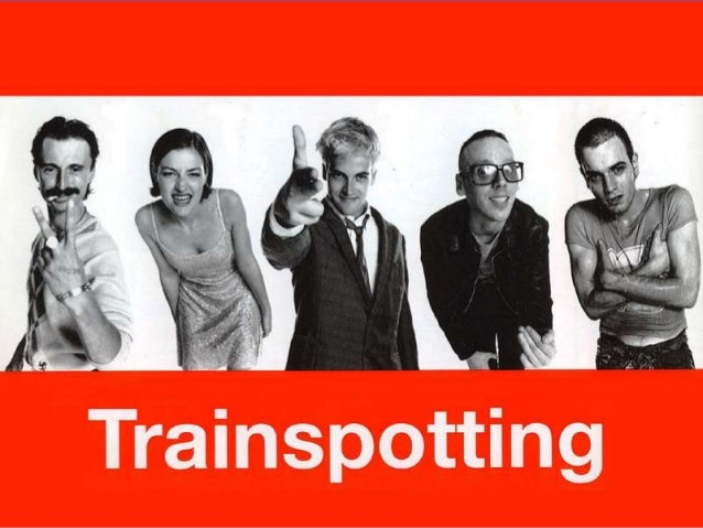 Released: February 23rd, 1996Director: Danny BoyleBased on the book 'Trainspotting' by Irvine Welsh.Danny Boyle's cult fil...