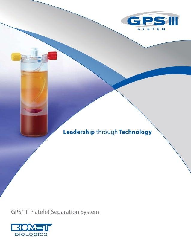 gps iii connector download