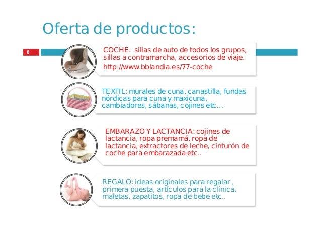 Oferta de productos: COCHE: sillas de auto de todos los grupos, sillas a contramarcha, accesorios de viaje. http://www.bbl...