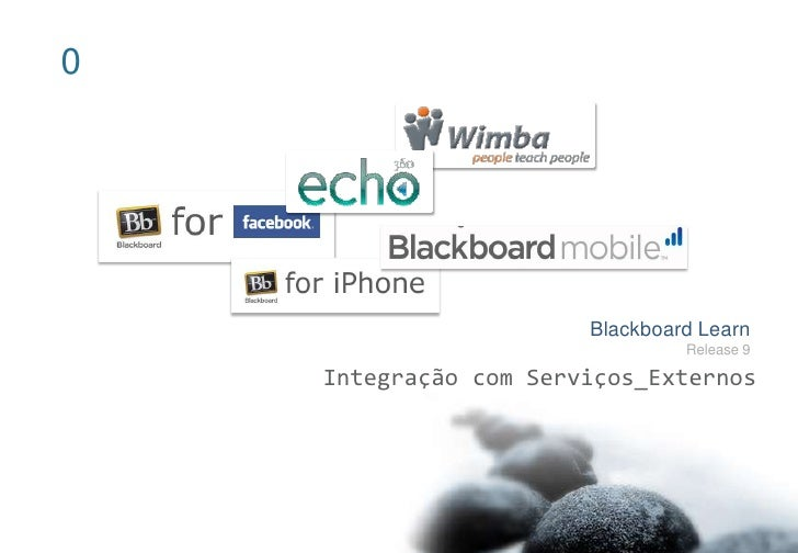 Blackboard | Education Technology & Services