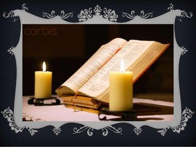 CONSIDERAÇÕES INICIAIS  A Bíblia, como se sabe, é o conjunto dos escritos ou livros do Antigo Testamento (AT) e do Novo T...