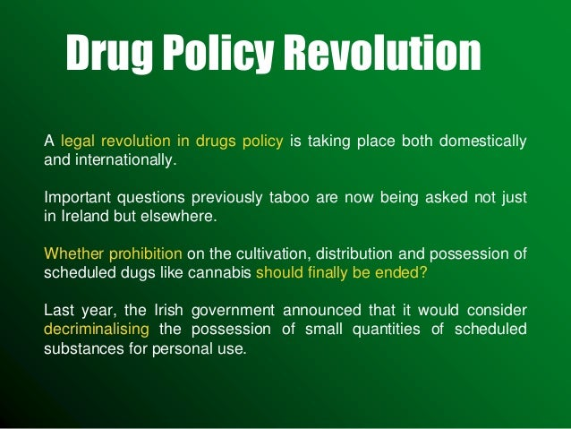 War on Drugs Law and Legal Definition