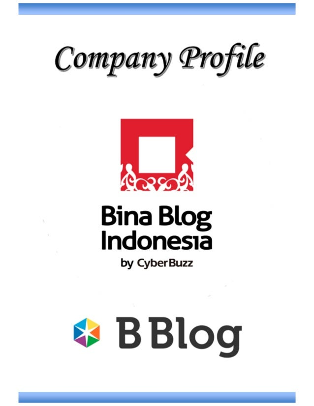 Bina Blog Indonesia is a brand new blog network in Indonesia. It's operated by CyberBuzz which is Japanese No. 1 blog netw...