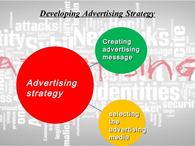 advertising strategies Instituting an effective strategy for marketing and scaling your business can seem burdensome and overwhelming at best, especially if you're a newcomer to the fray.
